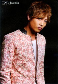 Out of Music Toru Iwaoka - ai-da-ice