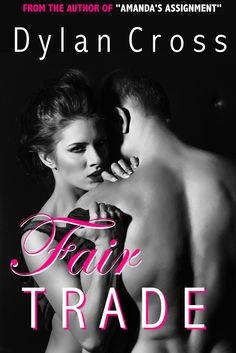 Radical Reads Book Blog: Cover Re-Reveal - Fair Trade by Dylan Cross