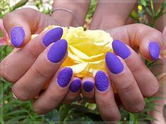 #matte #ornaments #violet
