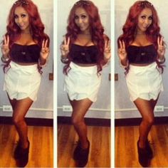 202f06f5b89 Nicole Snooki Polizzi In The City