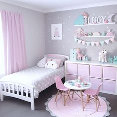 How sweet is this room, I love every inch of it!  image credit: @my_home_14