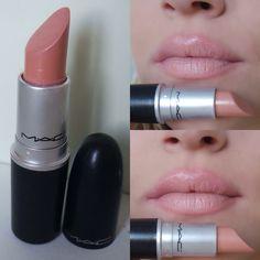 https://youtu.be/yIpNCrnh-Is MAC Cremesheen Lipstick in Creme d'Nude