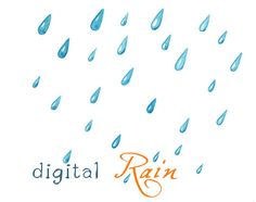Hey, I found this really awesome Etsy listing at https://www.etsy.com/listing/130859064/digital-clipart-watercolor-raindrops
