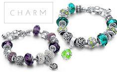 Thing 1, Pandora Charms, Swarovski, Bracelets, Jewelry, Jewlery, Jewerly, Schmuck, Jewels