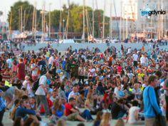 Gdynia, Plaża Śródmieście