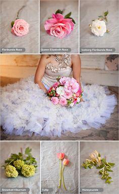 Pinker Brautstrauss | Pink Bridal Bouquet