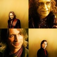 Robert Carlyle ~Once Upon A Time