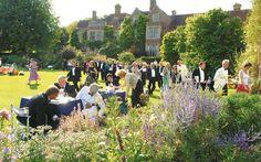 The gardens at Glyndebourne in Sussex Death, Gardens, Outdoor Gardens, Garden, House Gardens