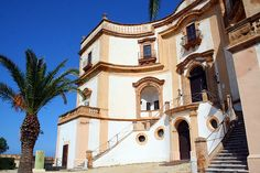 bagheria (PA) - villa cattolica - museo guttuso  #TuscanyAgriturismoGiratola