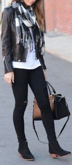 Love the whole outfit