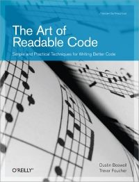 The Art of Readable Code: Dustin Boswell, Trevor Foucher - IT eBooks - pdf
