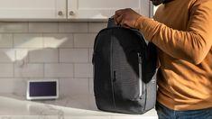 La mochila inteligente de Google y Samsonite se comunica con el teléfono inteligente - FASTWEB