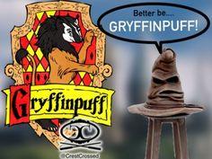 Gryffinpuff