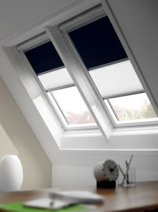 Don 39 t let all your heat escape through your skylights for Cleaning velux skylights
