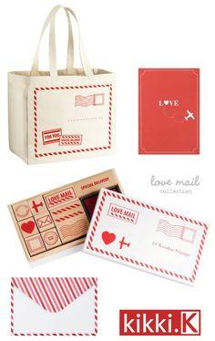 mail love