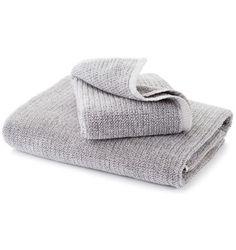 Tweed Bath Towel