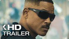 Latest Movie Trailer : Bright Movie Trailer 2017