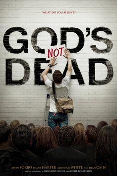 Watch God's Not Dead (2014) Full Movie HD Free Download