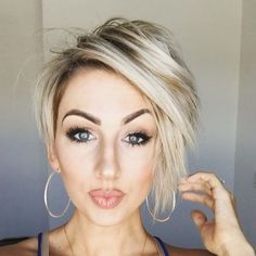 Keep it sassy - Hip 'Mom' Haircuts You'll Totally Rock - Photos