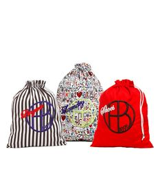 Henri Bendel is gifting a limited number of Bendel Girls up to $500 sometime soon. It's first come first served, so get ready to move fast!