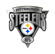 Pittsburgh Steelers Logo - Download 64 Logos (Page 1)