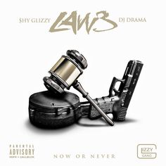 """Shy Glizzy – """"Law 3: Now Or Never"""" [Mixtape]- http://getmybuzzup.com/wp-content/uploads/2014/12/394920-thumb.jpg- http://getmybuzzup.com/shy-glizzy-law-3-now-or-never/- By thedailyloud Shy Glizzy unleashes his highly anticipated mixape """"Law 3: Now Or Never"""", This project comes with 15 tracks and contributions from Bobby Shmurda, Migos, Young Dolph and more. Listen and download this new mixtape below. I also include our favorite tracks from the project bel...- #Mixta"""