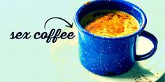 How To Make Sex Coffee (To Boost Your Libido) | YourTango