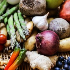 4 Need-to-Know Facts from Dr. Quillin's Talk on Cancer-Fighting Foods