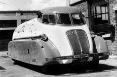REO Speed Tanker