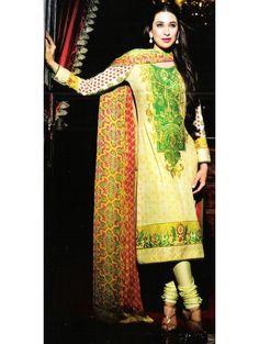 Throbbing Heart Light Yellow Suit Item code : SLAR11  http://www.bharatplaza.com/new-arrivals/salwar-kameez/throbbing-heart-light-yellow-suit-slar11.html https://www.facebook.com/bharatplazaportal https://twitter.com/bharat_plaza