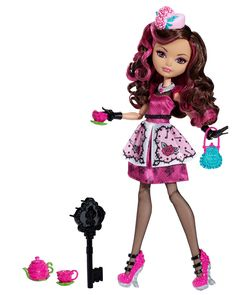 EVER AFTER HIGH™ Hat-tastic Party™ Briar Beauty™ Doll - Shop Ever After High Fashion Dolls, Playsets & Toys | Ever After High