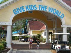 Welcome to #GKTW! www.gktw.org