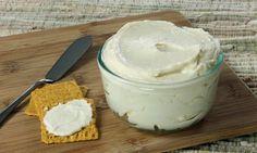 burro vegetale fatto in casa