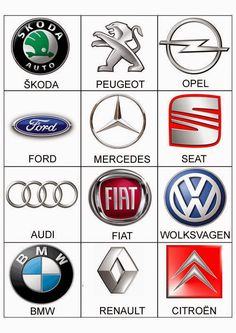 M Bmw, Montessori Materials, Infant Activities, Buick Logo, Fiat, Games For Kids, Peugeot, Logo Design, Recycling