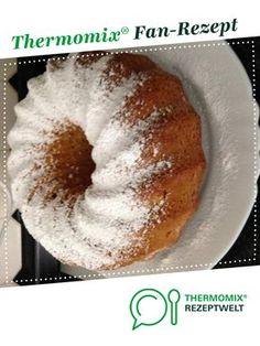 Puddingkuchen von grukat. Ein Thermomix ® Rezept aus der Kategorie Backen süß auf www.rezeptwelt.de, der Thermomix ® Community.