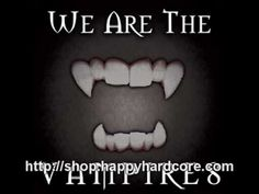 Gammer & Whizzkid - We Are The Vampires, Muffin Music - MUFN009