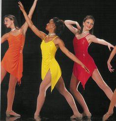 pure oil perfume: Lyrical Dance Costumes