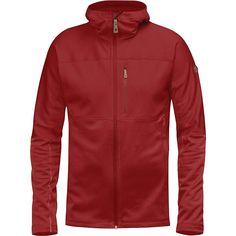 Fjallraven Men's Abisko Trail Fleece Jacket