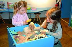 Kindergeburtstag im Landesmuseum Burgenland: Paulis Ab... auf sunny.at Toddler Bed, Child Bed