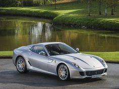 2007 Ferrari 599 GTB - Fiorano   Classic Driver Market
