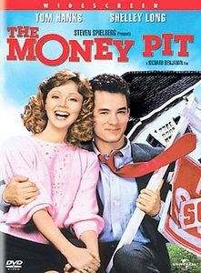 Rent The Money Pit starring Tom Hanks and Shelley Long on DVD and Blu-ray. Get unlimited DVD Movies & TV Shows delivered to your door with no late fees, ever. Tom Hanks, 80s Movies, Funny Movies, Good Movies, Comedy Movies, Funniest Movies, Awesome Movies, Watch Movies, Famous Movies