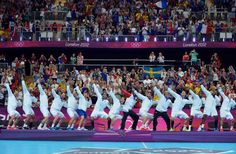 Handball - France - Olympic games