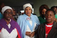 An attack on Elizabeth Tsvangirai is an attack on Zimbabwean women – Nehanda Radio Vulnerability, Husband, African, Culture, Celebrities, People, Women, Fashion, Moda