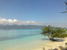 Gilli Islands