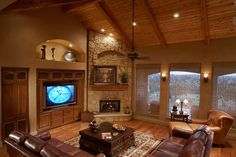 10 Ridiculous Tricks Can Change Your Life: Livingroom Remodel Wood Trim small living room remodel hallways.Livingroom Remodel Tips living room remodel ideas playrooms.Living Room Remodel With Fireplace Decor. Living Room Remodel, Living Room Paint, Living Room With Fireplace, Living Room Furniture, Living Rooms, Fireplace Furniture, Brown Furniture, Antique Furniture, Living Spaces