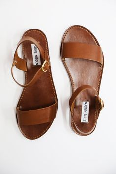 Donddi By Steve Madden {Cognac} - The Rage - 2