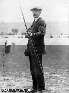 Sport - Olympic Games - Archery - York Round - London - 1908