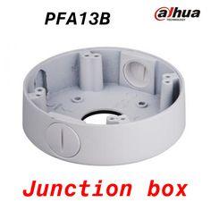 Original DAHUA Junction Box PFA13B CCTV Accessories IP Camera Brackets