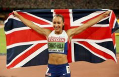 Jessica Ennis-Hill admits she harbours doubts about Russian athletes amid doping scandal