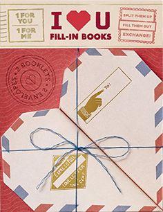 I Heart You: 2 Fill-in Books (1 for You, 1 for Me) (Noteb... https://www.amazon.de/dp/141971807X/ref=cm_sw_r_pi_dp_x_rekLybZ7W0FSX